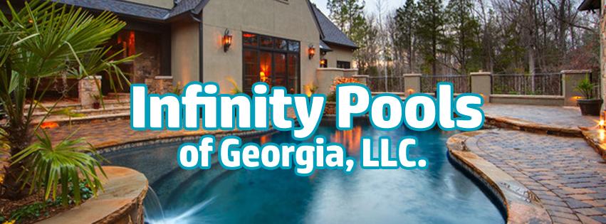 Infinity Pools Of Georgia Llc Atlanta Georgia Swimming