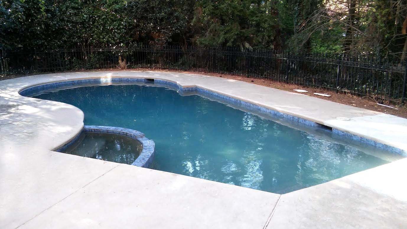 renovations infinity pools of georgia llc