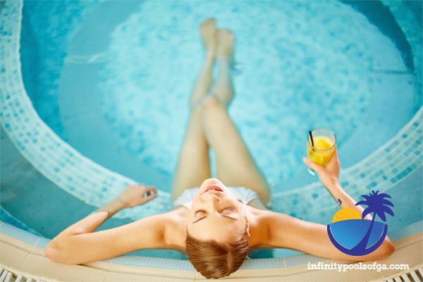 Swimming Pools Can Improve Sleep